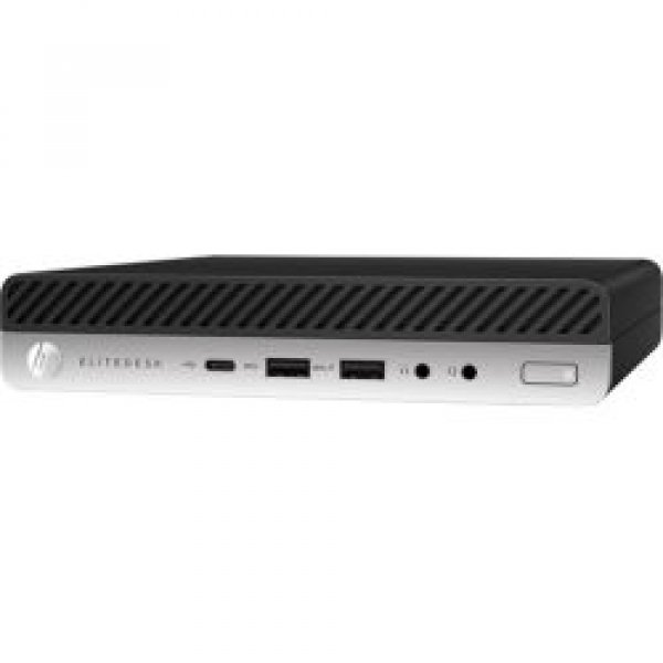 HP 705ED 705 Elitedesk G4 DM Ryzen 5 PRO 8GB 256GB SSD W (4YH04PA)