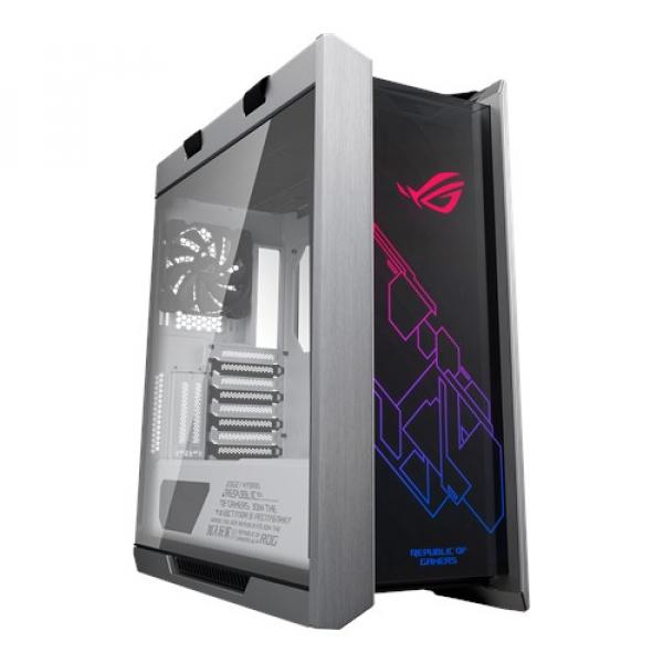Asus Gx601 Rog Strix Helios Rgb Atx/eatx White Mid-tower Gaming Case W GX601 ROG STRIX HELIOS CASE/WT/AL/WITH HANDLE
