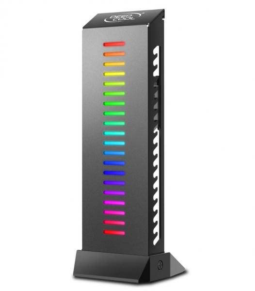 Deepcool Gh-01 A-rgb Customizable Addressable Rgb Led Lighting Gr DP-GH01-ARGB