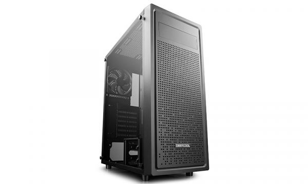 Deepcool E-shield E-atx Pc Case Tempered Glass Side Panel DP-ATX-E-SHIELD