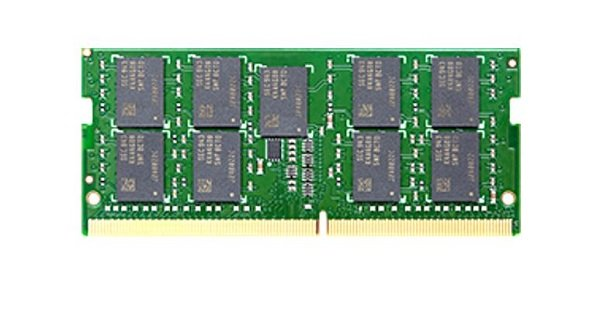 Synology Ddr4 Memory Module Ram For Fs1018 Ds3617xs Ds3018xs Ds2419+ Ds181 D4ECSO-2666-16G