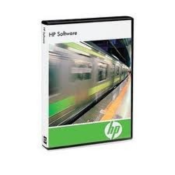 HP Ilo Advanced 1yr 24x7 Ts&u-tracking Svr 512487-B21