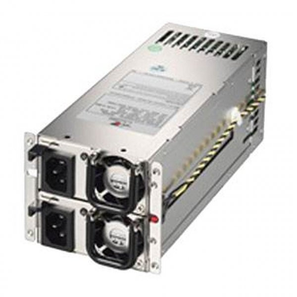 Zippy 2u Redundant Psu 500w M1P2-5500V4V