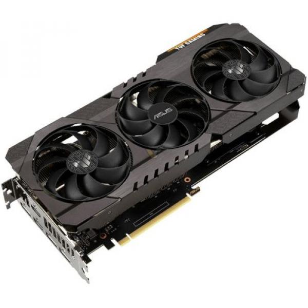 ASUS GeForce RTX 3060 Ti 8GB TUF OC TUF-RTX3060TI-O8G-GAMING