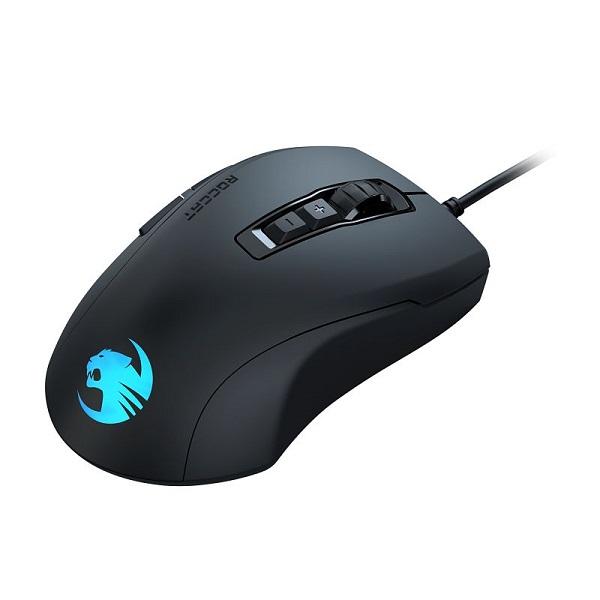 Roccat Mouse Kone Pure Ultra Black ROC-11-730