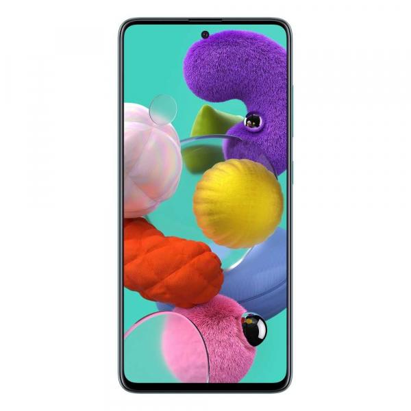 Samsung Galaxy A51 128gb Blue - 6.5