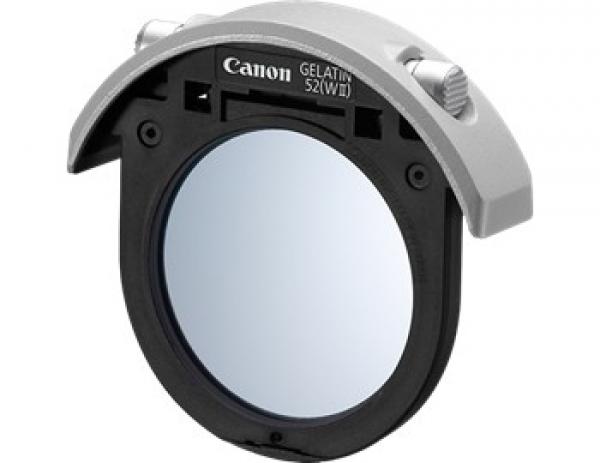 CANON Drop-in Gelatin Filter Holder 52GFHWII