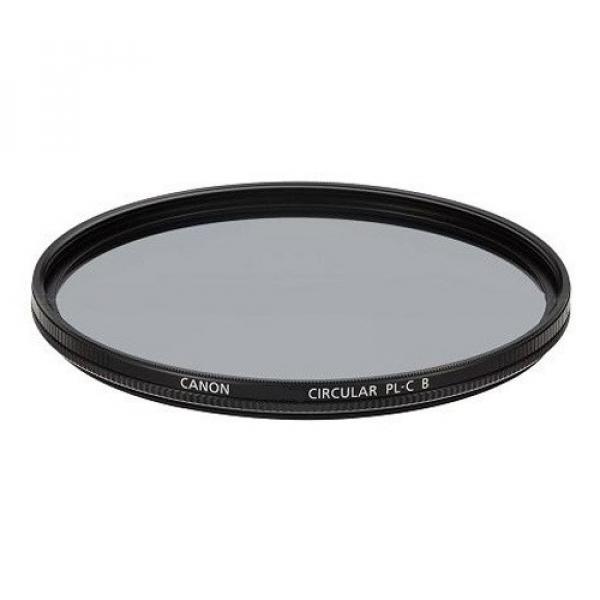 CANON Circular Polarizing Filter For 52mm 52PLCB