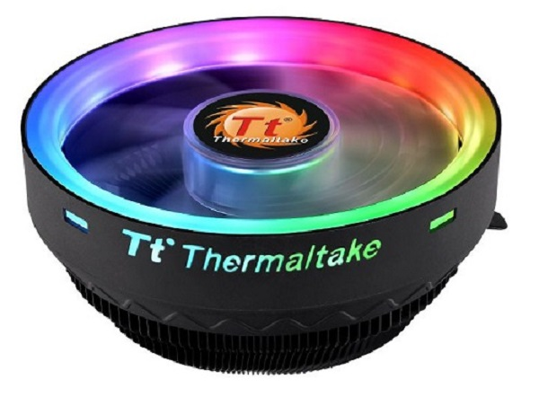 Thermaltake Ux100 Argb Lighting Cpu Air Cooler CL-P064-AL12SW-A