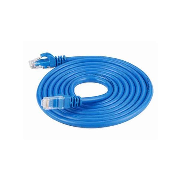 Ugreen Cat6 Utp Lan Cable Blue Color 26awg Cca 10m (11205)