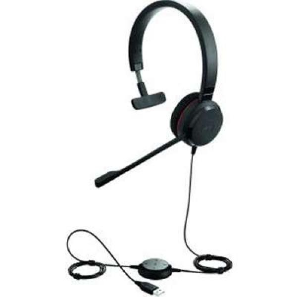 JABRA Evolve 30 Ii Ms Mono Headset 5393-829-309