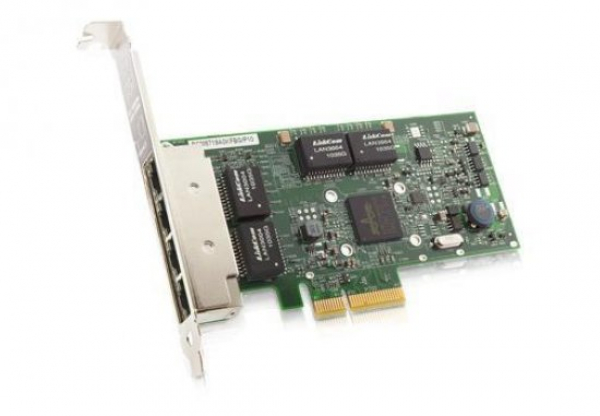 DELL Broadcom 5719 Qp 1gb Network Interface 540-BBGX