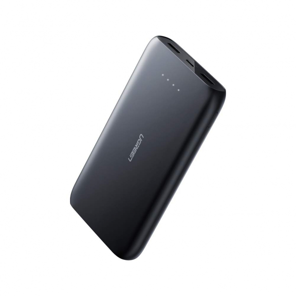 Ugreen 20000mah Pd Charging Mobile Power Black 60423