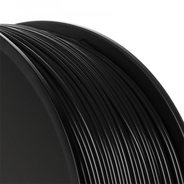 VERBATIM Pla 3.00mm Black 1kg 55259