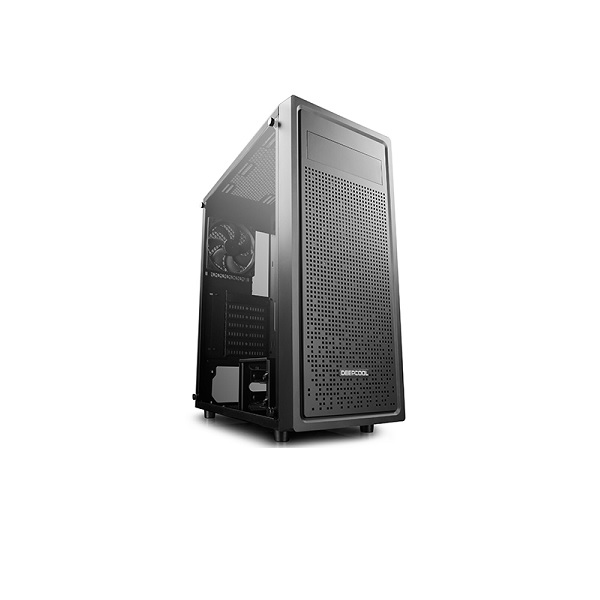Deepcool Black E-shield Mid Tower Chassis ATX-E-SHIELD