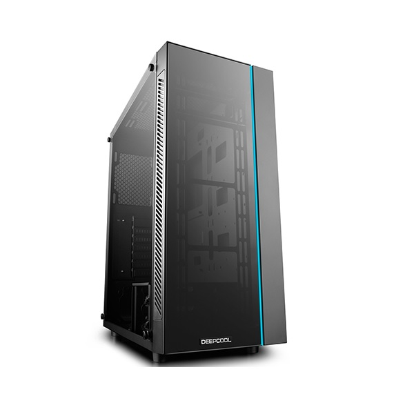 Deepcool Black Matrexx 55 Mid Tower Chassis ATX-MATREXX55