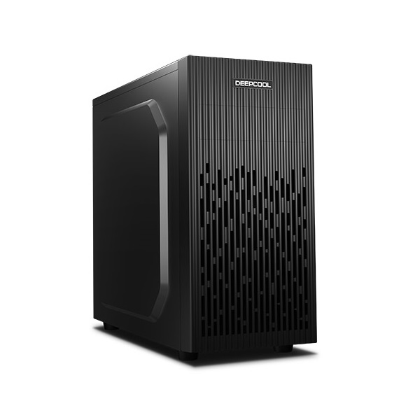 Deepcool Black Matrexx 30 Si Mini Tower Chassis MATX-MATREXX30-SI