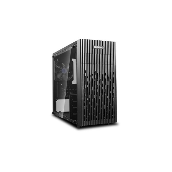 Deepcool Black Matrexx 30 Mini Tower Chassis MATX-MATREXX30