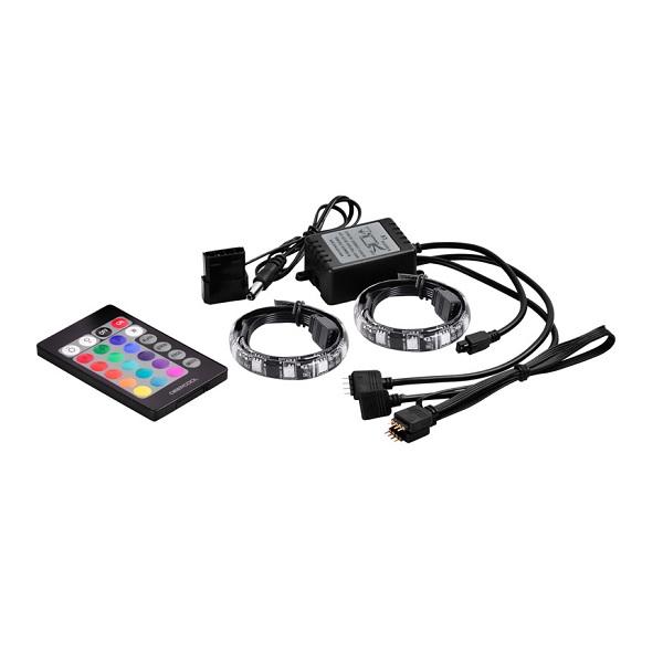 Deepcool Rgb350 Magnetic Colour Led Strip LED-RGB350