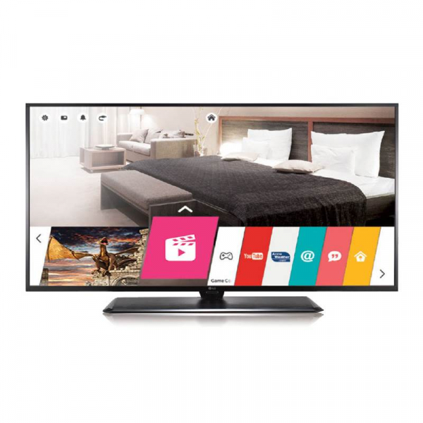 Lg   55in Pro:centric Smart Tv Full Hd Edge Led Webos ( 55lx765h )