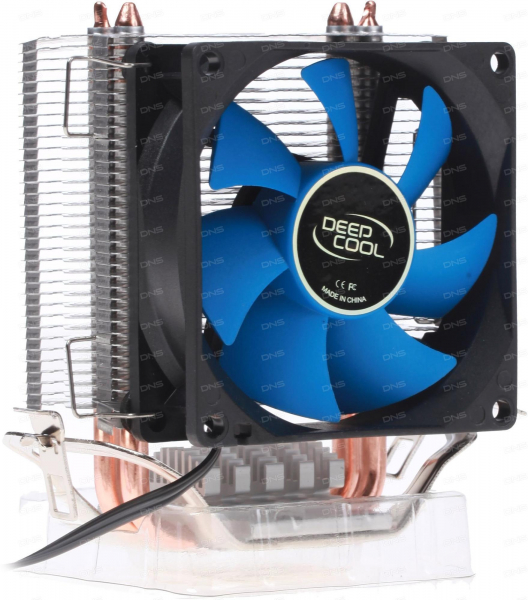 Deepcool Ice Edge Mini Fs V2.0 Cpu Cooler DP-MCH2-IEMV2