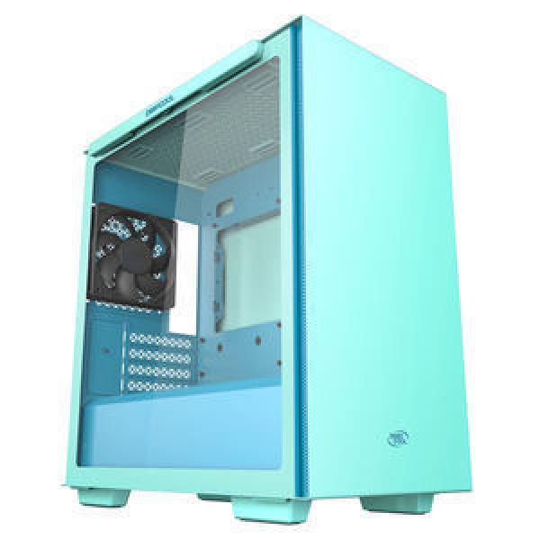 Deepcool Macube 110 Green R-MACUBE110-GBNGM1N-A-1