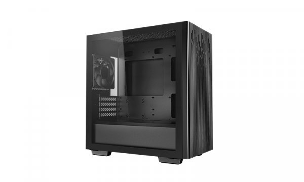 Deepcool Matrexx 40 Mini-itx / Micro-atx Case Tempered Glass Side DP-MATX-MATREXX40