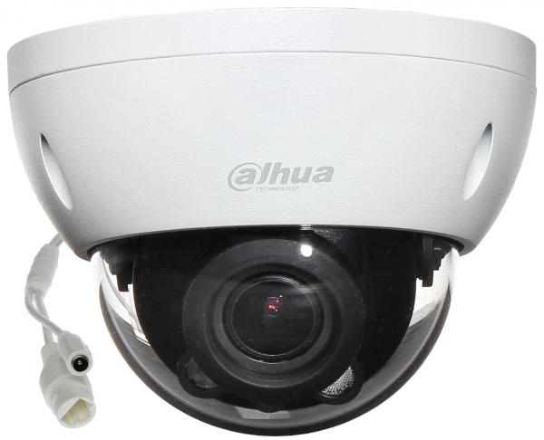 Dahua 4mp Starlight Ip Dome Wdricrivs Motoriszed Ir 40m Micro Sd Dh-ipc DH-IPC-HDBW2431RP-ZAS-27135-S2