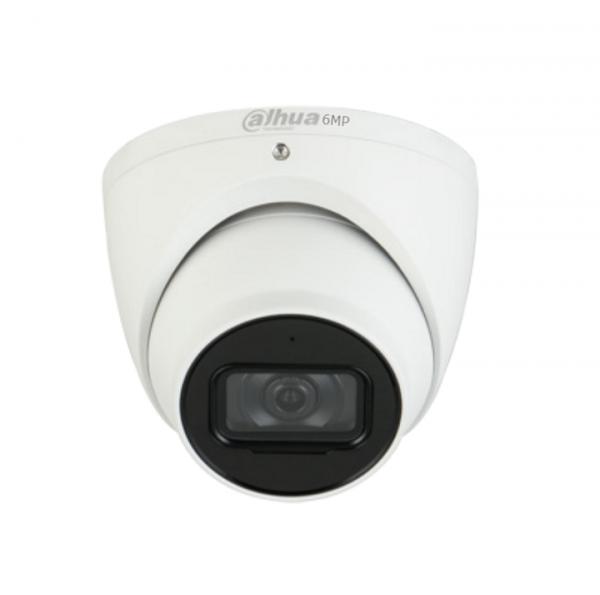 Dahua 5mp Starlight Ip Turret 2.8mm Lens Built-in Mic DH-IPC-HDW2531EMP-AS-0280B-S2-AUS
