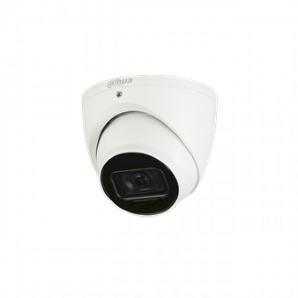 Dahua 8mp Starlight Ip Turret Fixed 2.8mm DH-IPC-HDW2831EMP-AS-0280B-S2