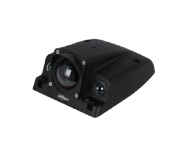 Dahua Mobile Series Ip Black Mobile 2mp/1080p 2.8mm Fixed Lens DH-IPC-MBW4231P-M12-H-0280B