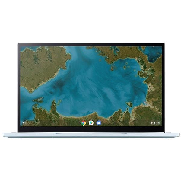 Asus Chromebook Flip M3-8100y Chrome Os 14.0