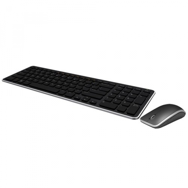 DELL  Km714 Wireless Keyboard And Mouse 570-11526
