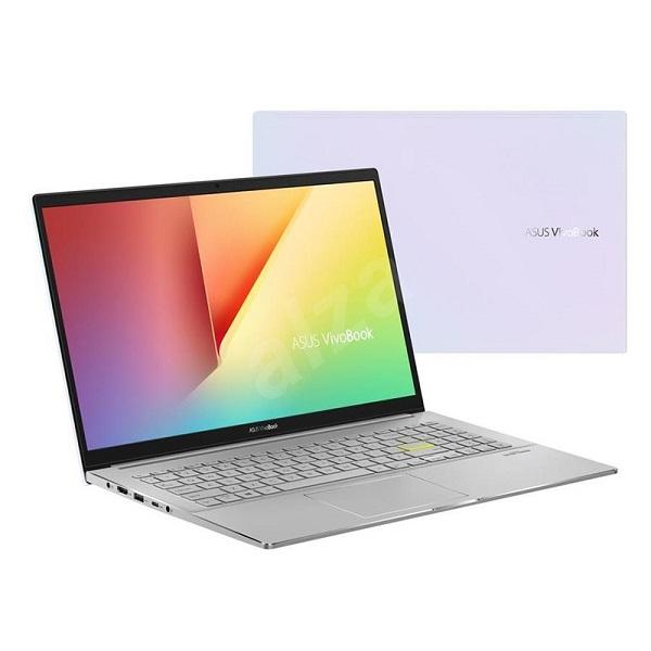 Asus Vivobook S I5-1135g7 Win10-h 15.6 8gb Ddr4 512g S533EA-BQ012T