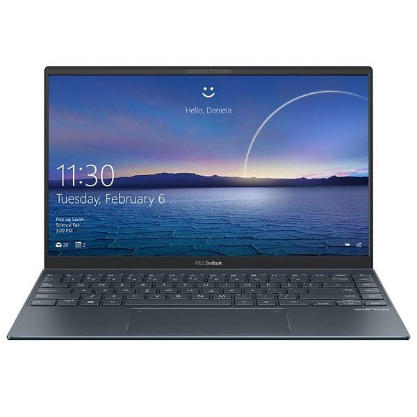Asus Zenbook I5-1035g1 Win10-p 14.0 Fhd 8gb 512g Ssd UX425JA-BM089R