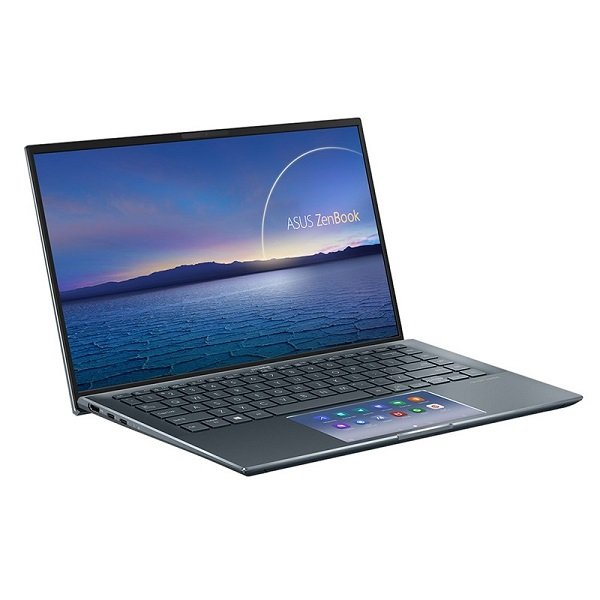 Asus Zenbook I7-1165g7 Win10-p 14.0 Fhd Touch 16gb 1t Pc UX435EG-AI084R