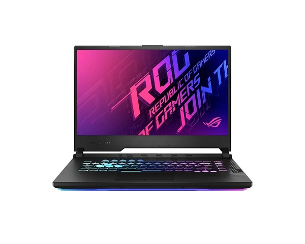 Asus ROG Strix G15 144Hz i7 10750H RTX2070 512GB Gaming Laptop G512LW-HN038T