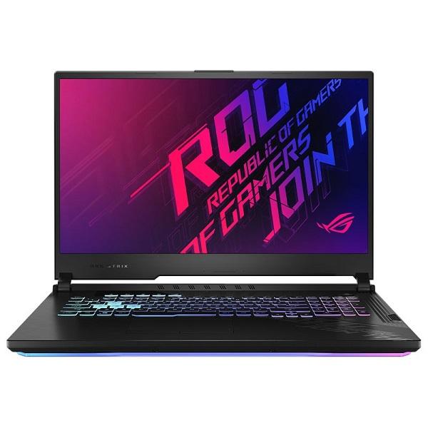 ASUS ROG Strix G17 144Hz i7 10750H 16GB 512GB RTX2070 G712LW-EV010T