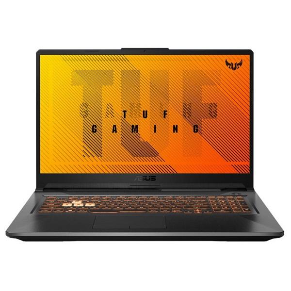 Asus TUF Gaming A17 FA706IU 120Hz Ryzen7 4800H Laptop FA706IU-H7243T
