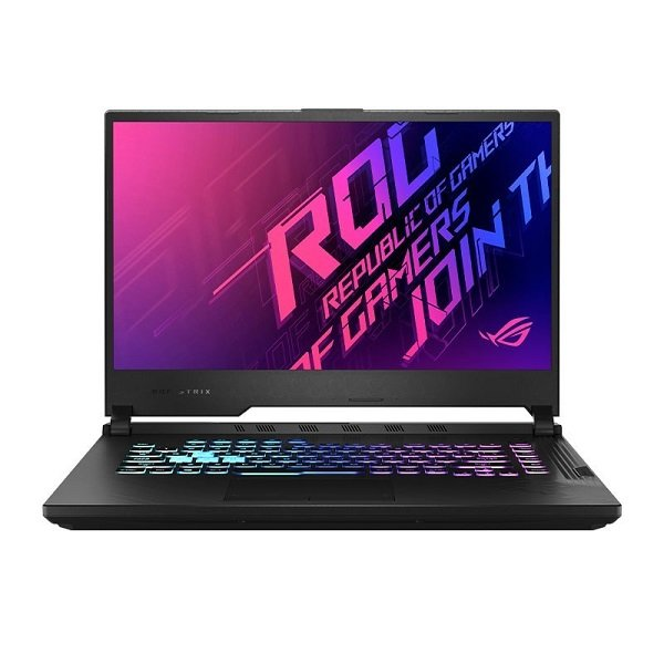 Asus ROG Strix G15 i7 10750H 15.6in 16GB 512GB W10H Gaming Laptop G512LW-AZ010T