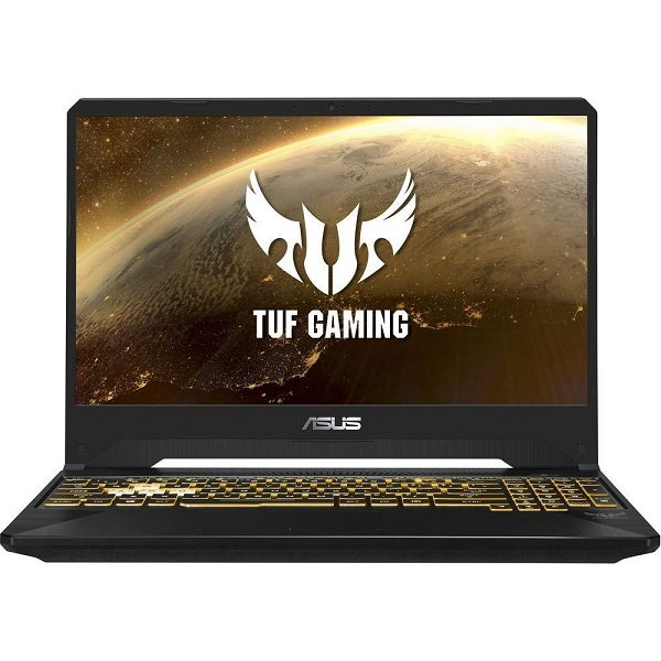Asus TUF Gaming Ryzen 7 3750H 15.6in 8GB 256GB SSD W10H Laptop FX505DT-HN630T