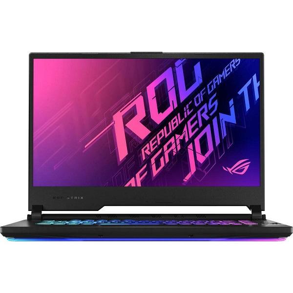 Asus ROG Strix G15 i7 10870H 15.6in 16GB 512GB SSD W10H Gaming Laptop  G512LI-HN268T