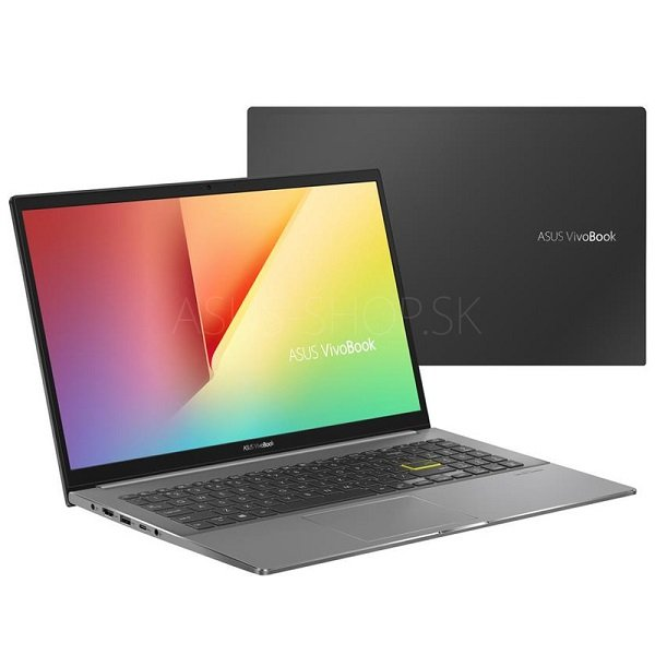 Asus VivoBook S15 i7 1165G7 15.6in FHD 16GB 512GB Laptop S533EA-BN141T