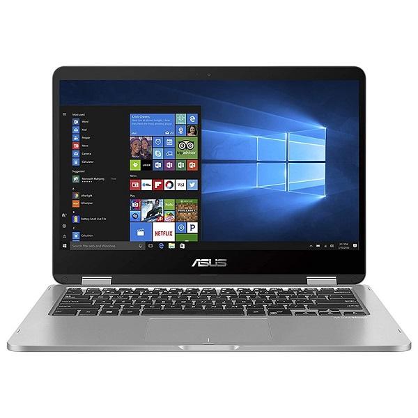 Asus VivoBook Flip 14 N4020 14in 2-in-1 Laptop TP401MA-BZ235R