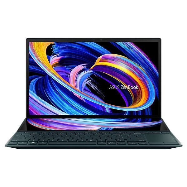 Asus ZenBook Duo i7 1165G7 14in 16GB 1TB Touch Laptop  UX482EG-KA100R
