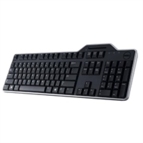 DELL  Smartcard Keyboard Kb813 ( 580-18296