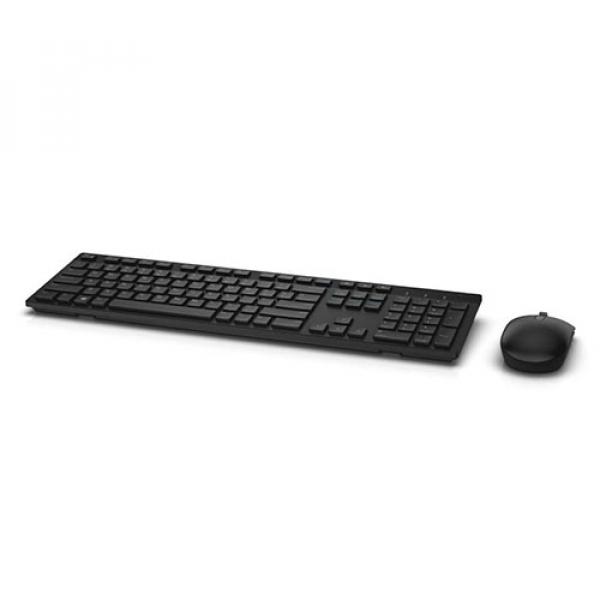 DELL  Km636 Wireless Keyboard & Mouse Basic 580-AEWP
