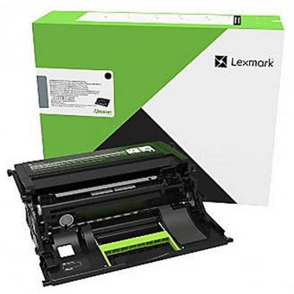 Lexmark   Black Imaging Unit 150k For Ms823 Ms826 Mx72 ( 58d0z0e )