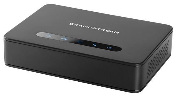 Grandstream DP760 Dect Repeater