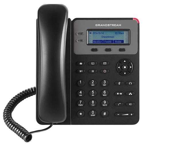 Grandstream GXP1610 Ip Phone HD POE